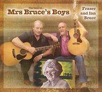 Ian Fraser Bruce - Best Of Mrs Bruce's Boys