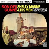 Shelly Manne - Play More Music From