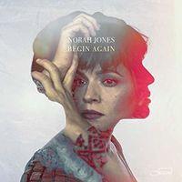 Norah Jones - Begin Again [LP]