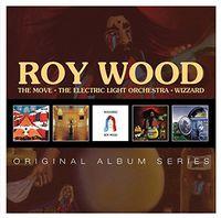 Roy Wood - Original Album Series