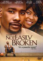 Taraji P. Henson - Not Easily Broken