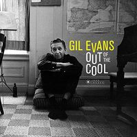 Gil Evans - Out Of The Cool (Gate) [180 Gram] (Vv) (Spa)