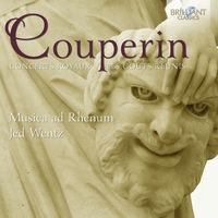 Musica Ad Rhenum - Concerts Royaux Les Gouts-Reunis