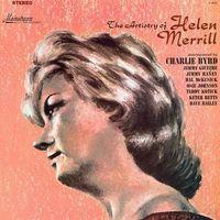 Helen Merrill - Artistry Of Helen Merrill [Remastered] (Jpn)