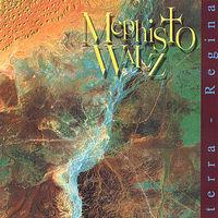 Mephisto Walz - Terra-Regina (Cdr)