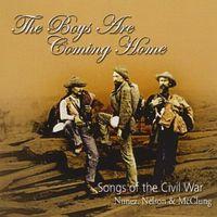Nunez - The Boys Are Coming Home