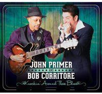 John Primer - Knockin' Around These Blues