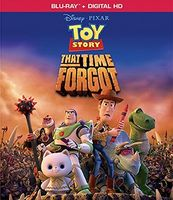 Toy Story [Movie] - Toy Story That Time Forgot