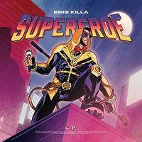 Killa Emis - Supereroe