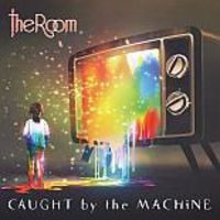 ROOM - Caught By The Machine (Uk)