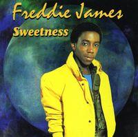 Freddie James - Sweetness [Import]