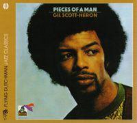 Gil Scott-Heron - Pieces Of A Man (Uk)