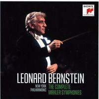 Mahler / Leonard Bernstein - Mahler: Symphonies