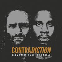 Alborosie - Contradiction (feat. Chronixx) [Vinyl Single]