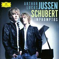 Schubert - Impromptus & Fantasie [Import]