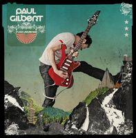 Paul Gilbert - Fuzz Universe