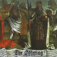 Burning Saviours - Offering: Forbannelsen Part II
