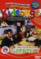 Kidsongs - Practice Makes Perfect