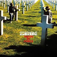 Scorpions - Taken By Force: 50th Band Anniversary [Import]