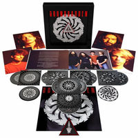Soundgarden - Badmotorfinger: 25th Anniversary Edition [Remastered Super Deluxe]