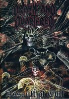 Drawn & Quartered - Assault of Evil
