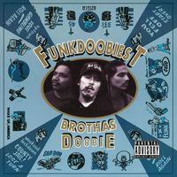 Funkdoobiest - Brothas Doobie (Hol)