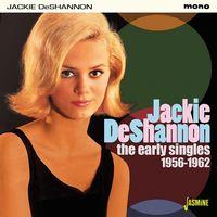 Jackie Deshannon - Early Singles 1956-1962