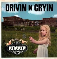 Drivin N Cryin - The Great American Bubble Factory [2LP]