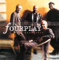 Fourplay - Heartfelt (Hol)