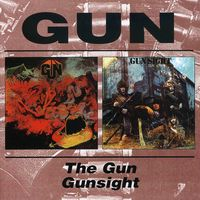 Gun - Gun/Gunsight [Import]