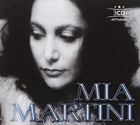 Mia Martini - Mia Martiniall The Best (Port)