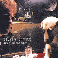 Stuffy Shmitt - Dog Steal the Moon