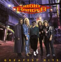 Night Ranger - Greatest Hits (Jpn) [Remastered] (Shm)