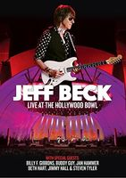 Jeff Beck - Jeff Beck: Live at the Hollywood Bowl