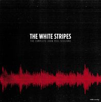 The White Stripes - Complete Peel Sessions: Bbc