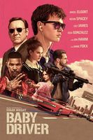 Baby Driver [Movie] - Baby Driver