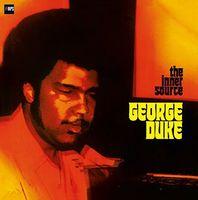 George Duke - Inner Source