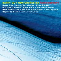 Barry Guy - Oort-Entropy [Import]