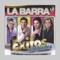 La Barra - 20 Exitos Originales