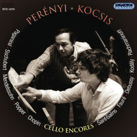 Various Artists - Cello Encores