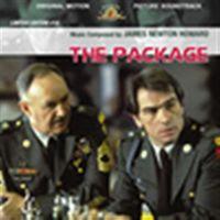 James Howard Newton Ita - The Package (Original Soundtrack)