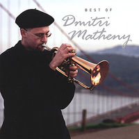 Dmitri Matheny - Best Of Dmitri Matheny