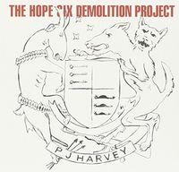 PJ Harvey - Hope Six Demolition Project [Digipak]