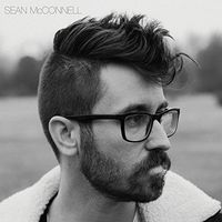 Sean Mcconnell - Sean Mcconnell [Vinyl]