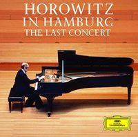 Vladimir Horowitz - Horowitz In Hamburg (Shm) (Jpn)