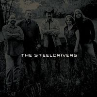 The SteelDrivers - The SteelDrivers [LP]