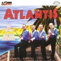 Atlantis - More And More Great Guitar Instrumentals