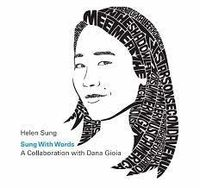 Helen Sung - Sung With Words