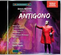 Enrico Onofri - Antigono