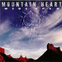 Mountain Heart - Wide Open